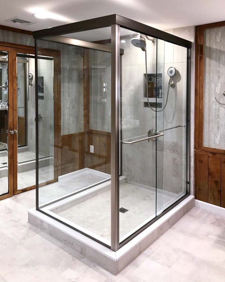 Centec Shower Doors Century Bathworks