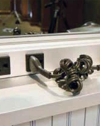 Electric Medicine Cabinets