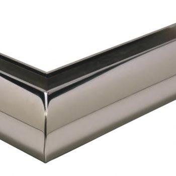 Brass Finish: Polished Nickel