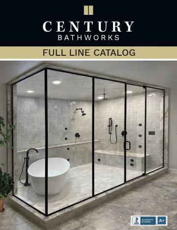 Century Full Line Brochure