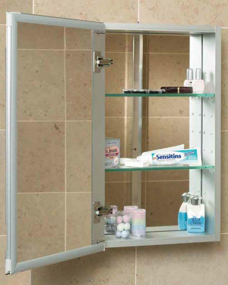 Medicine Cabinets by Century Bathworks